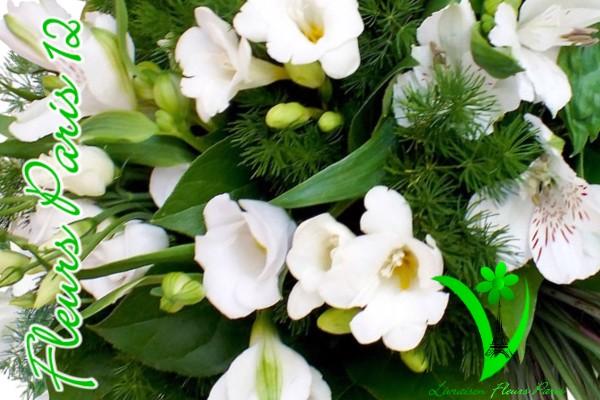 Livrer fleurs paris 12 livraison fleurs paris for Livraison plantes paris