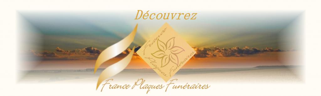 plaques funéraires PARIS